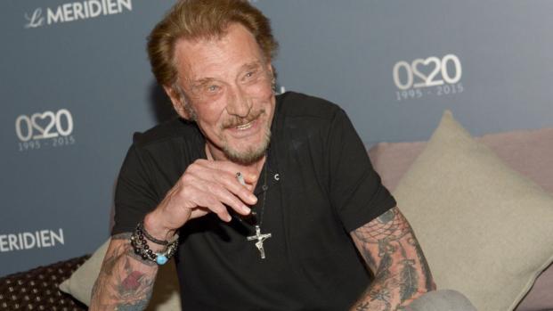 Johnny Hallyday : Le Roi du rock'n'roll français est mort