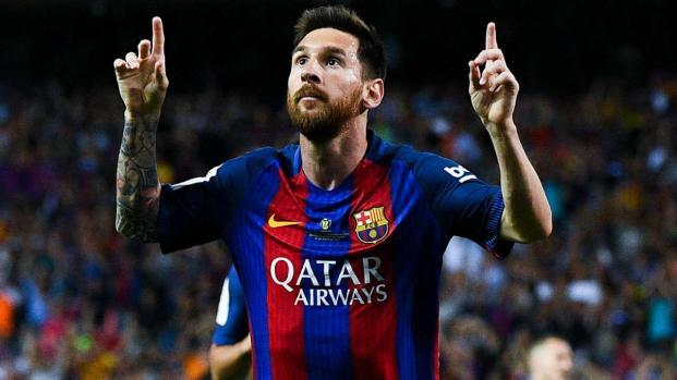 Messi, une prolongation qui coûte très cher au FC Barcelone