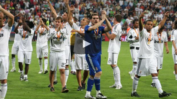 Real Madrid se enfrentará a un grande de Europa en 8vos de Champions