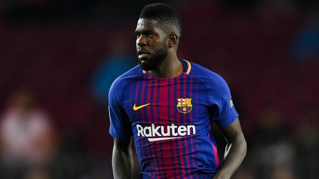 FC Barcelone : à la recherche d'un arrière central !