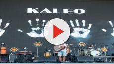 Kaleo conquista a sus fans en Madrid