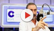 VIDEO: Puigdemont humillado tras estas palabras de Carlos Herrera