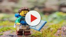 In arrivo tantissimi modelli originali targati Lego