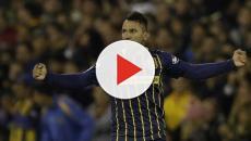 Vídeo: Vem, reforço! Internacional pode contratar um jogador do Sevilla.