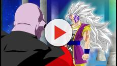 'Dragon Ball Super': Episode titles for Chapters 120, 121, and 122 revealed