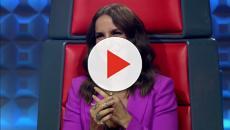 Vídeo - Ivete Sangalo recebe resposta grosseira após fazer uma pergunta
