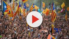 Monedero protagoniza una polémica por sus declaraciones sobre el tema catalán