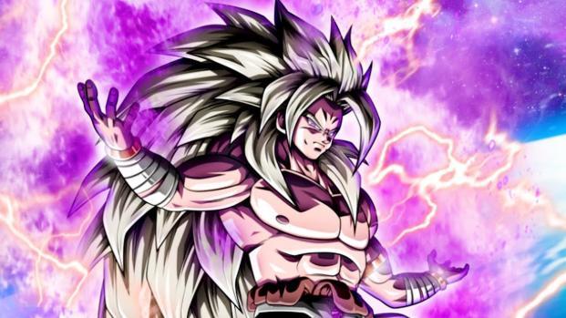 Vídeo: Criador revela que Goku não foi o primeiro super saiyajin.