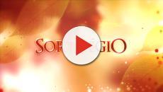 Vídeo - Em 'Sortilégio', Alessandro e Fernando sofrem acidente