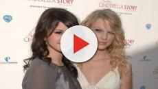 Selena Gomez opens up on how she met Taylor Swift