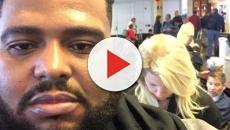Assista: Homem negro sofre racismo em aeroporto e sua resposta viraliza