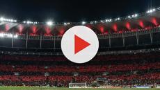 Vídeo: torcida escolhe nome polêmico para substituir Guerrero