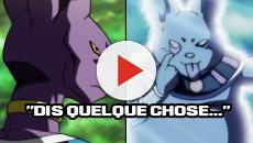 Dragon Ball Super 118 : Découvrons le sens véritable des mots de Beerus à Champa