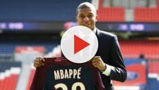 Kylian Mbappé : Deux records en trois jours !