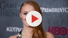 VIDEO: Sansa de Juego de Tronos habla de un nuevo drama en la temporada 8