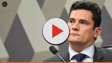 Vídeo: Moro dá forte resposta à Lula após ser chamado de surdo