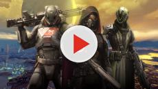 'Destiny 2': Raid Lair and Faction Rally