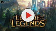 League Of Legends: notas del parche 7.2