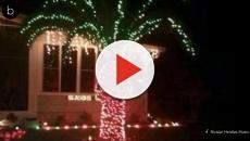 Chore de rir com essas decorações de Natal ridículas!