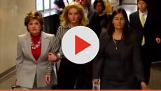 Summer Zervos files a defamation lawsuit after Trump calls her liar