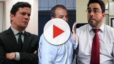 Vídeo - Marcelo Bretas fala sobre Sérgio Moro