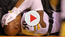 Pittsburgh Steelers linebacker Ryan Shazier's NFL career could be over