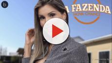 Assista: 'A Fazenda': vitória de Flávia Viana tem detalhe que ninguém prestou at