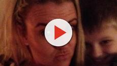 Assista: Caso dessa mãe, de 32 anos, emociona. É possível morrer de desgosto?