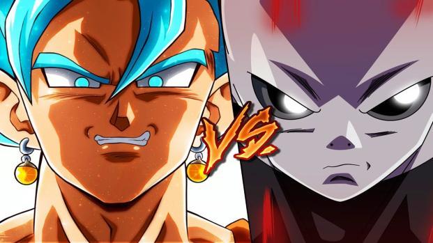 Dragon Ball Super 119 a 122: spoilers confirmados