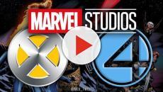 ¡Disney y Marvel Studios tienen de regreso a los 4 fantásticos y Xmen!