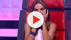 Assista: preocupação com Ivete faz Globo tomar atitude radical