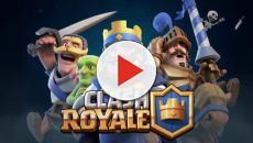 Clash Royale saca nueva actualización con cambios de balance