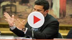 Sérgio Moro humilha Lula e choca: 'Não debato com condenados por crime'