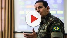 Vídeo: General garante: