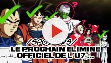 Dragon Ball Super 119: Découvrez le personnage éliminé dans l'épisode de ce soir