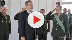 Assista: Acordo de ministro da Defesa e Villas Bôas soa como guerra para general
