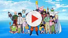 Fugas en la lista de Dragon Ball FighterZ revelan tres personajes más