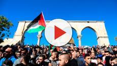 VIDEO: Jerusalén, en el centro de la mirada internacional