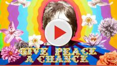 Fans remember John Lennon on the 37th anniversary of his sad death