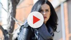 Llega la segunda temporada de la serie de 'MARVEL' Jessica Jones