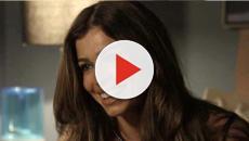 Assista: Lívia começa a se relacionar com o ex-amante de Sophia