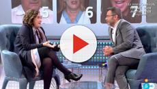 VIDEO: Belén Esteban ataca a Colau tras su desprecio en 'Sábado Deluxe'