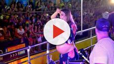 Assista: Gravidez de risco da cantora Ivete preocupam as médicas e o Brasil