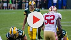 Green Bay Packers will play against the Cleveland Browns this Sunday