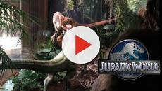 'Jurassic World: Fallen Kingdom' holds promise