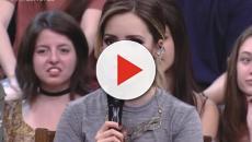 Assista: 'Irmãozinho à vista?' Sandy tira dúvida e deixa Laura Muller chocada