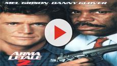 Ventesimo anniversario di 'Arma Letale 4' uscito al Cinema