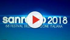 Il Festival di Sanremo 2018 si avvicina a grandi passi