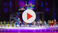 'Disney On Ice' returns this Christmas to bring memories to kids