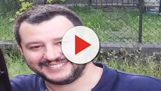 Salvini agli immigrati: 'Non siamo l'arca di Noè', VIDEO